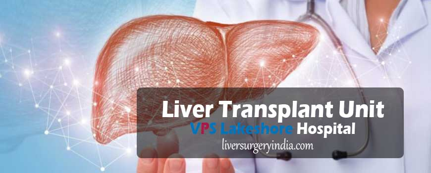 Liver Transplant at VPS Lakeshore